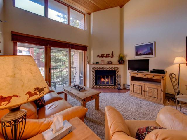 39 Vail Ave Mountain Spirits 317, Angel Fire, NM 87710 (MLS #100958) :: Page Sullivan Group | Coldwell Banker Lota Realty