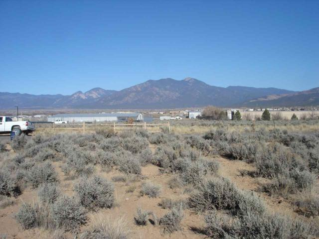 * Chamisa Road, Taos, NM 87571 (MLS #100960) :: Page Sullivan Group | Coldwell Banker Lota Realty