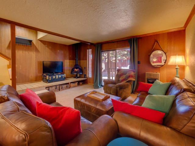 17 Jackson Hole Rd French Henry B5, Angel Fire, NM 87710 (MLS #100978) :: Page Sullivan Group | Coldwell Banker Lota Realty