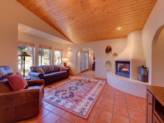 31 Clay Terrace, Angel Fire, NM 87710 (MLS #100980) :: Page Sullivan Group | Coldwell Banker Lota Realty