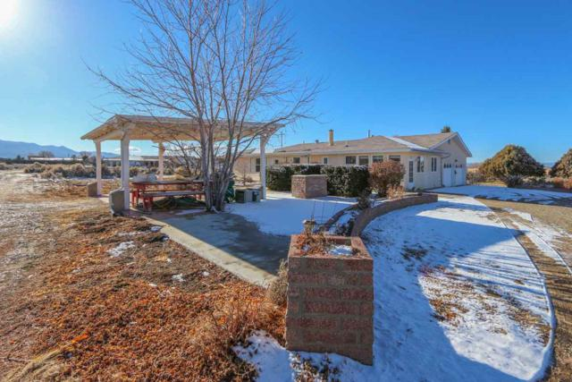 240 Maria Luisa Rd., Taos, NM 87571 (MLS #100985) :: Page Sullivan Group | Coldwell Banker Lota Realty