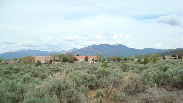 Lot 28 Maestas And Abby Rd, Taos, NM 87571 (MLS #101014) :: Page Sullivan Group | Coldwell Banker Mountain Properties