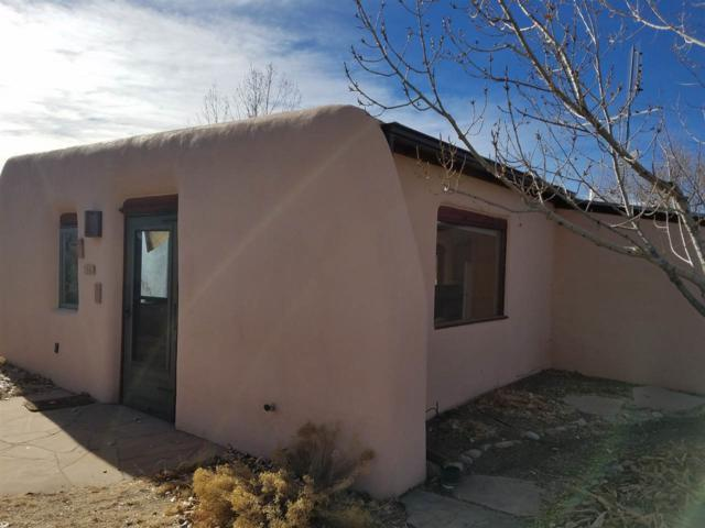 54 Irish Road, Taos, NM 87517 (MLS #101016) :: Page Sullivan Group | Coldwell Banker Lota Realty