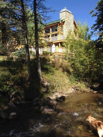 34 Monte Vista Estates Road, Red River, NM 87558 (MLS #101023) :: Page Sullivan Group | Coldwell Banker Lota Realty