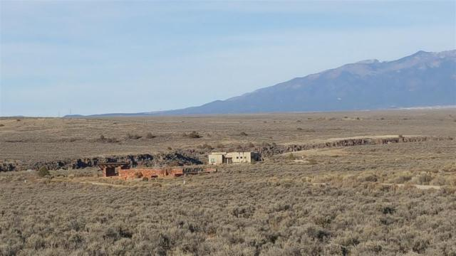 County Road 110, Ranchos de Taos, NM 87571 (MLS #101033) :: Page Sullivan Group | Coldwell Banker Lota Realty
