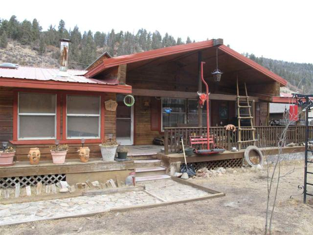 904 Tenderfoot, Red River, NM 87558 (MLS #101044) :: Page Sullivan Group | Coldwell Banker Lota Realty