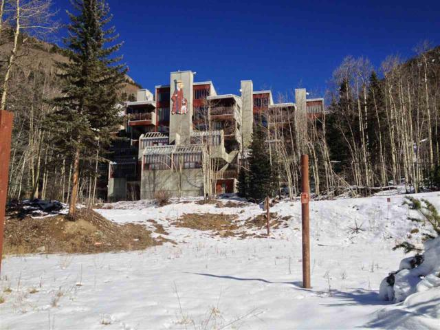 15 Twining Road, Taos Ski Valley, NM 87525 (MLS #101048) :: Page Sullivan Group | Coldwell Banker Lota Realty