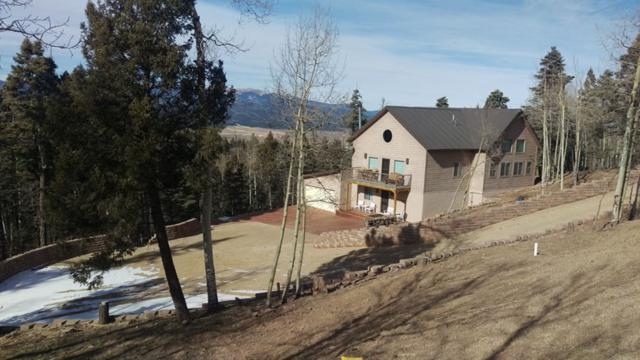268 El Camino Real, Angel Fire, NM 87710 (MLS #101050) :: Page Sullivan Group | Coldwell Banker Lota Realty