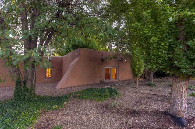 Highway 57, El Guique, NM 87566 (MLS #101060) :: Page Sullivan Group | Coldwell Banker Lota Realty