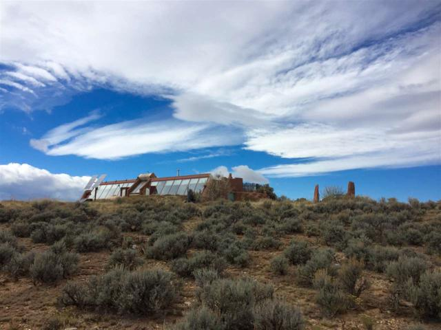 110 Earthship Way, Taos, NM 87529 (MLS #101062) :: Page Sullivan Group | Coldwell Banker Lota Realty