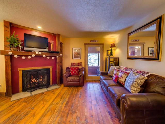 37 Vail Avenue Gold Dust A3, Angel Fire, NM 87710 (MLS #101071) :: Page Sullivan Group   Coldwell Banker Lota Realty