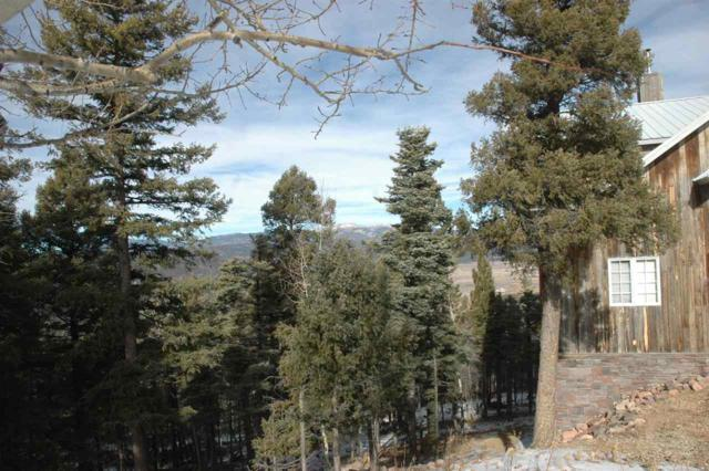 Lot 320 South Vail Overlook, Angel Fire, NM 87710 (MLS #101081) :: Angel Fire Real Estate & Land Co.