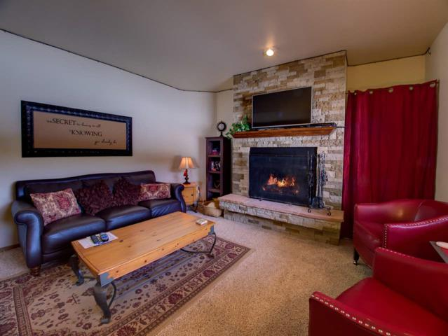65 Vail Avenue Ski Run A-3, Angel Fire, NM 87710 (MLS #101089) :: Page Sullivan Group | Coldwell Banker Lota Realty