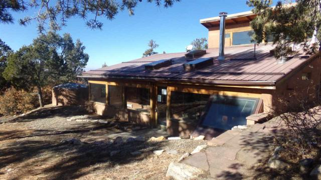 32 Camino Refugio, Questa, NM 87556 (MLS #101093) :: Page Sullivan Group   Coldwell Banker Lota Realty