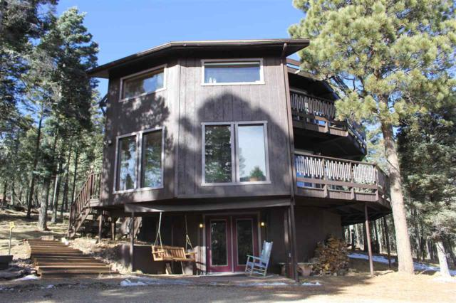 50 Alpine Lake Way, Angel Fire, NM 87710 (MLS #101100) :: Page Sullivan Group | Coldwell Banker Lota Realty