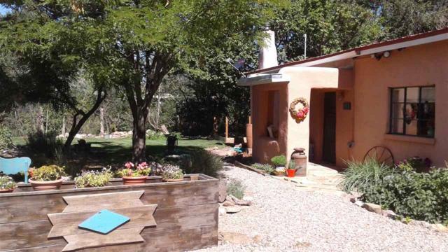 28 Archuleta Rd., Ranchos de Taos, NM 87571 (MLS #101106) :: Page Sullivan Group | Coldwell Banker Lota Realty