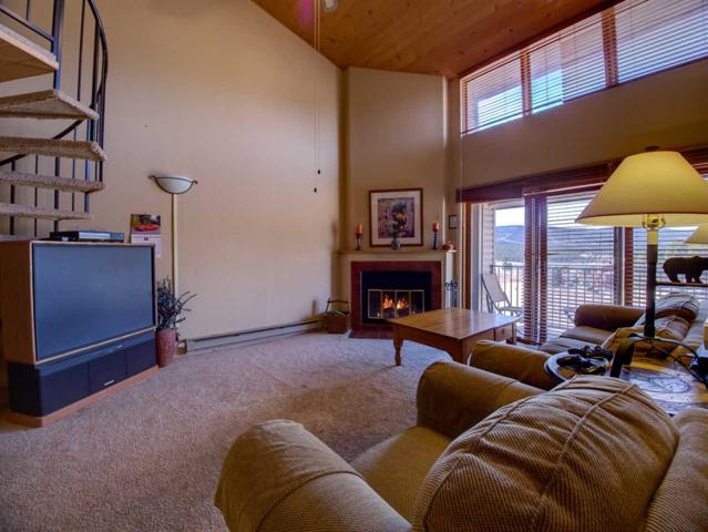 39 Vail Avenue Mountain Spirits 203, Angel Fire, NM 87710 (MLS #101110) :: Page Sullivan Group | Coldwell Banker Lota Realty