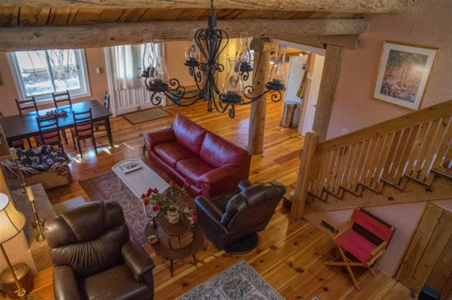 611 Valverde Street, Taos, NM 87571 (MLS #101123) :: Page Sullivan Group | Coldwell Banker Lota Realty