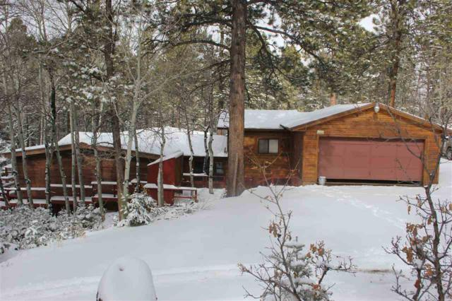 24 Luna Dr., Angel Fire, NM 87710 (MLS #101126) :: Page Sullivan Group | Coldwell Banker Lota Realty