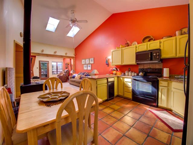 14 Mammoth Mountain Rd Alpine Garden 8, Angel Fire, NM 87710 (MLS #101127) :: Page Sullivan Group | Coldwell Banker Lota Realty