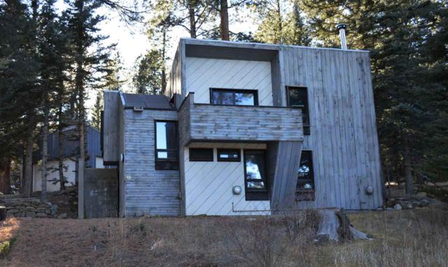 10 Clint Road, Taos, NM 87571 (MLS #101131) :: The Chisum Group