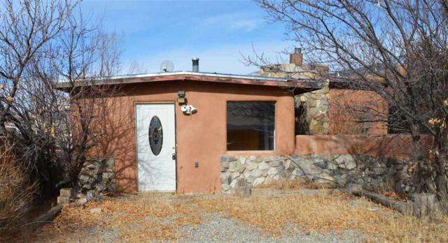 211 State Road 230, Arroyo Seco, NM 87514 (MLS #101134) :: The Chisum Group