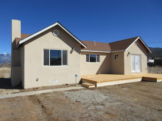 14 Apostolic, Ranchos de Taos, NM 87557 (MLS #101141) :: Page Sullivan Group | Coldwell Banker Lota Realty