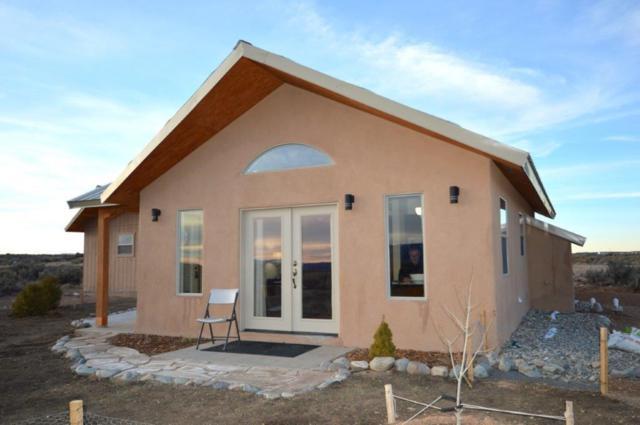 #2 Avenida Dylan, Taos, NM 87571 (MLS #101144) :: Page Sullivan Group | Coldwell Banker Lota Realty