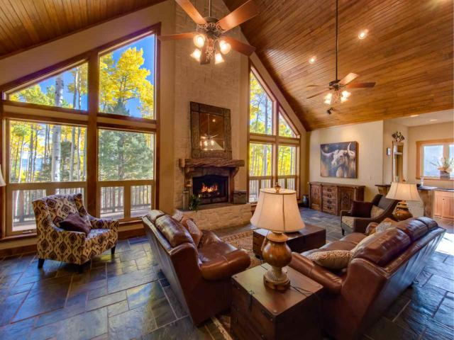 214 Brazos Drive, Angel Fire, NM 87710 (MLS #101146) :: Page Sullivan Group | Coldwell Banker Lota Realty