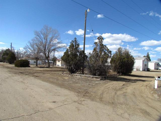 605 County Rd, Springer, NM 87747 (MLS #101149) :: Angel Fire Real Estate & Land Co.
