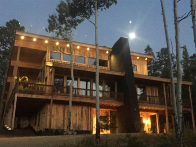 45 Luna Drive, Angel Fire, NM 87710 (MLS #101151) :: Page Sullivan Group | Coldwell Banker Lota Realty