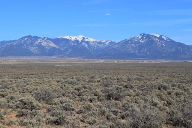 Lot F Calle Serena, Taos, NM 87571 (MLS #101168) :: Angel Fire Real Estate & Land Co.
