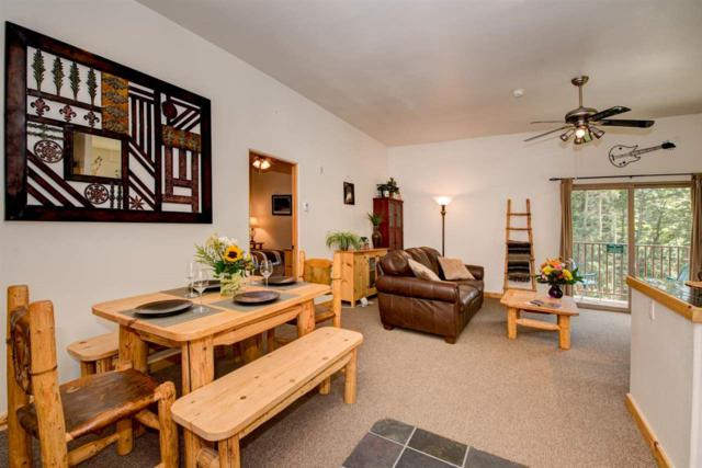 1314 State Hwy 150 Unit 21, Taos, NM 87525 (MLS #101178) :: Page Sullivan Group | Coldwell Banker Lota Realty