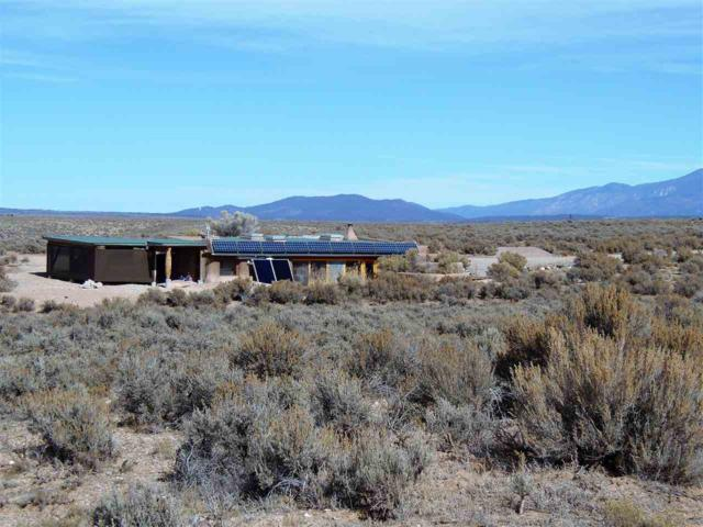 18 N Lemuria, Taos, NM 87571 (MLS #101190) :: Page Sullivan Group | Coldwell Banker Lota Realty
