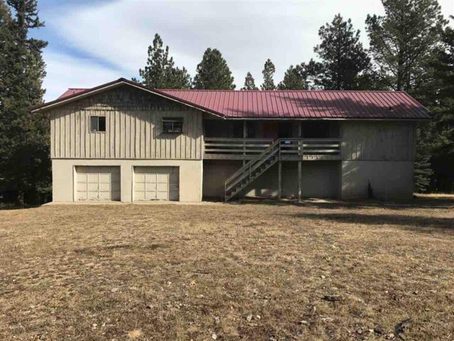 32 Mountain Lake Way, Angel Fire, NM 87710 (MLS #101195) :: Page Sullivan Group   Coldwell Banker Lota Realty