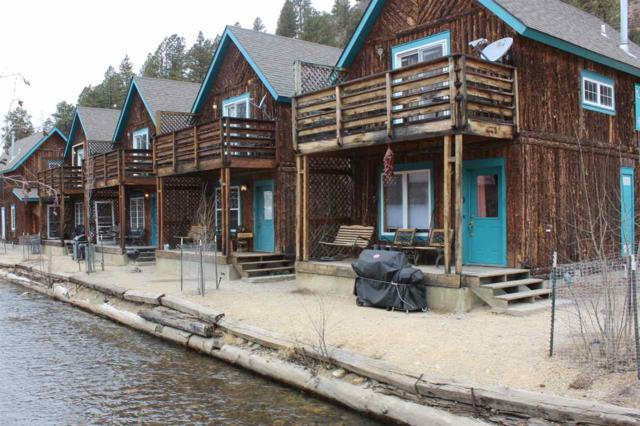 100 High Cost Trail, Red River, NM 87558 (MLS #101232) :: The Chisum Group