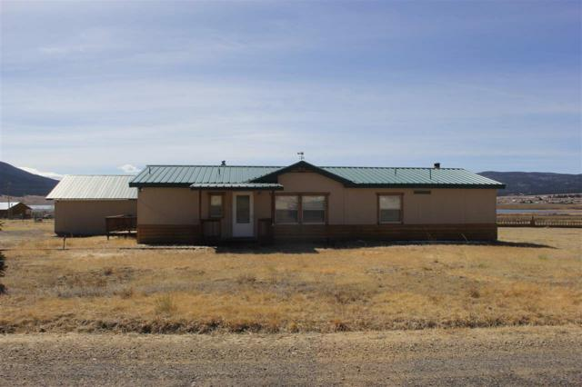 575 Lake Ave, Eagle Nest, NM 87718 (MLS #101242) :: Angel Fire Real Estate & Land Co.