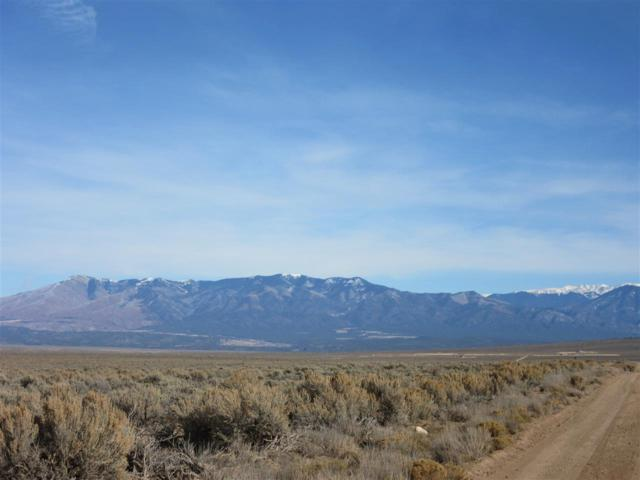 Sunshine Road, Questa, NM 87556 (MLS #101263) :: The Chisum Group