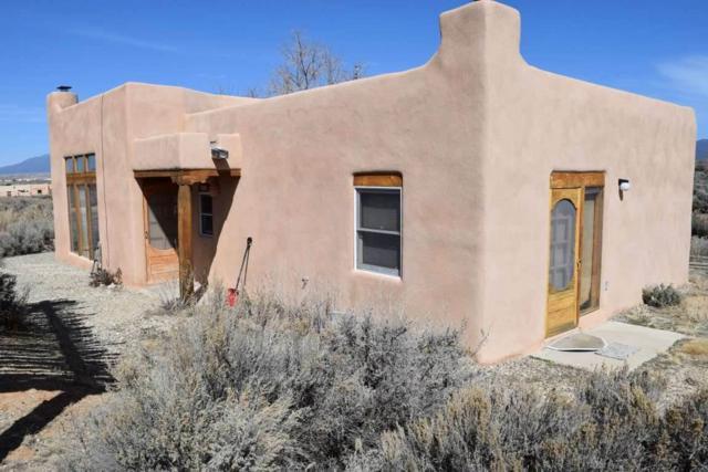 35 Camino De Los Arroyos, Ranchos de Taos, NM 87557 (MLS #101265) :: Page Sullivan Group | Coldwell Banker Mountain Properties