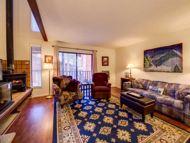 17 Jackson Hole Rd. French Henry A3, Angel Fire, NM 87710 (MLS #101266) :: Page Sullivan Group   Coldwell Banker Lota Realty
