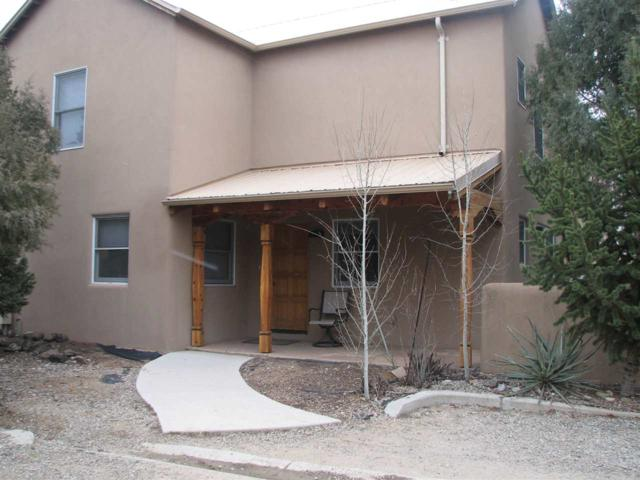 630 Zuni Street, Taos, NM 87571 (MLS #101271) :: Page Sullivan Group | Coldwell Banker Lota Realty