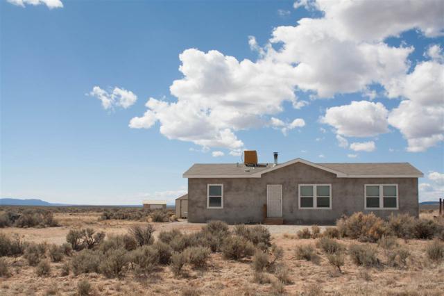 15 Red Sky Road, El Prado, NM 87529 (MLS #101275) :: Page Sullivan Group | Coldwell Banker Lota Realty
