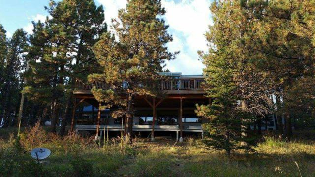 89 Halo Pines Terrace, Angel Fire, NM 87710 (MLS #101295) :: Page Sullivan Group   Coldwell Banker Lota Realty
