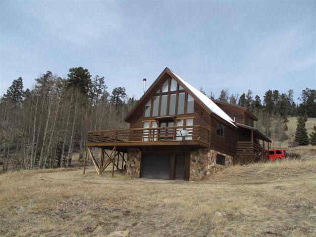 1621 Highway 38, Red River, NM 87558 (MLS #101301) :: Page Sullivan Group | Coldwell Banker Lota Realty