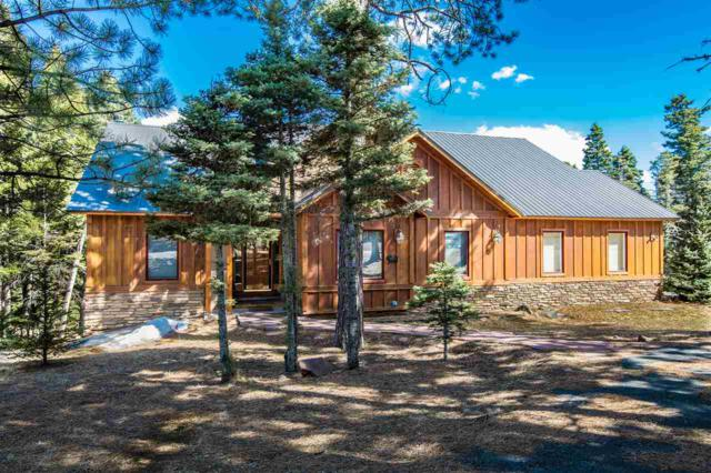 80 Cimarron Trail, Angel Fire, NM 87710 (MLS #101348) :: Page Sullivan Group | Coldwell Banker Lota Realty