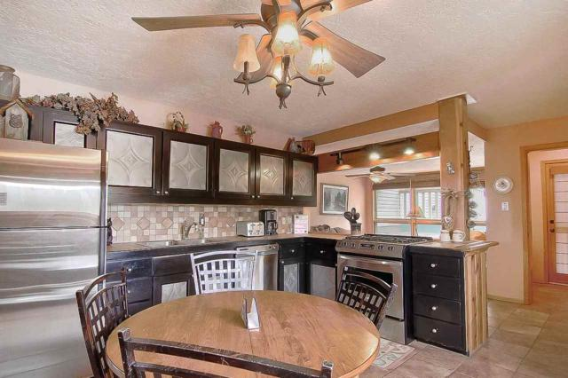 38 Winter Park Ln Benchmark 211, Angel Fire, NM 87710 (MLS #101355) :: Page Sullivan Group   Coldwell Banker Lota Realty
