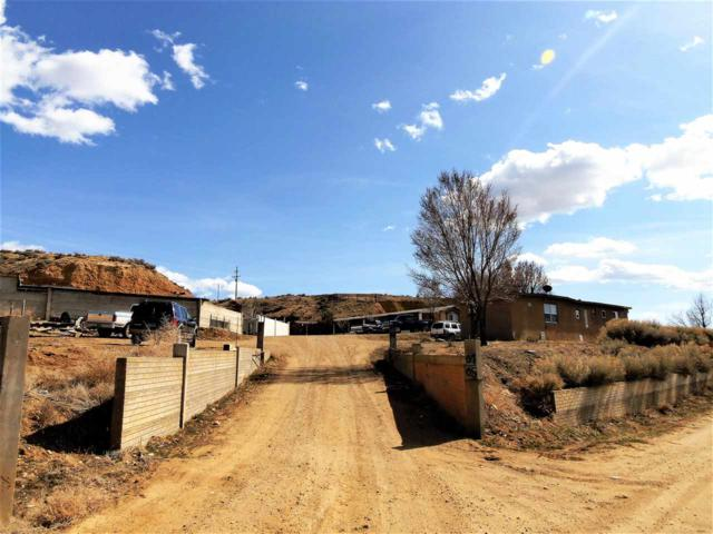 #7 Las Palomas Road, El Prado, NM 87529 (MLS #101362) :: Page Sullivan Group | Coldwell Banker Lota Realty
