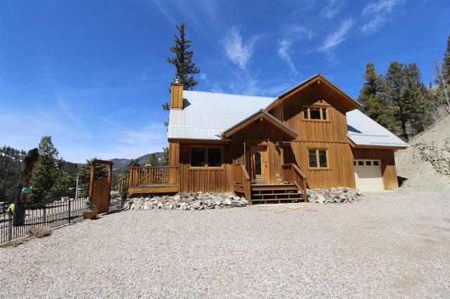 315 Midnight Court, Red River, NM 87558 (MLS #101373) :: The Chisum Group
