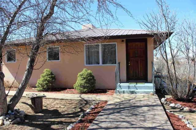 113 Toalne Street, Taos, NM 87571 (MLS #101382) :: Page Sullivan Group | Coldwell Banker Lota Realty