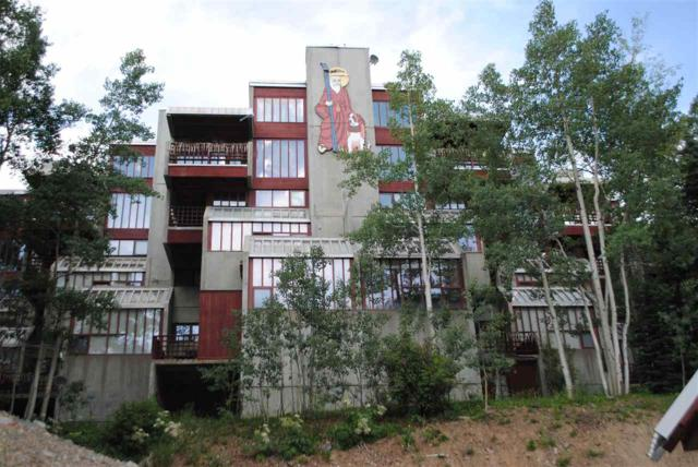 15 Twining Road, Taos Ski Valley, NM 87525 (MLS #101383) :: Page Sullivan Group | Coldwell Banker Lota Realty